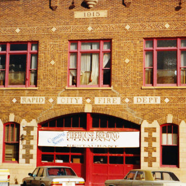 12 Breweries in Historic Buildings: Reviving and Restoring the Past